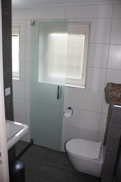 Badkamer 't Voorhuis
